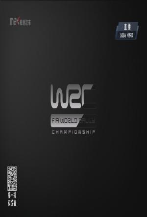 2017WRC法国站ss10 Copy1