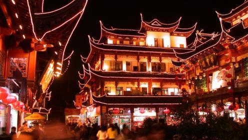 深度探寻上海城隍庙美食